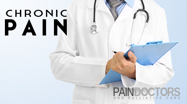 Our chronic pain management program is multidisciplinary, with many options for treatment.