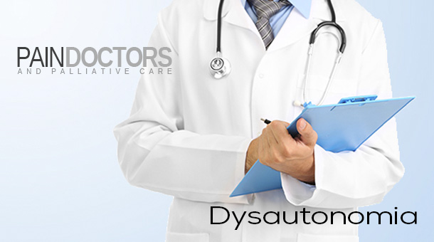 Dysautonomia describes a range of conditions that affect the autonomic nervous system. Dysautonomia Treatment Mexico.