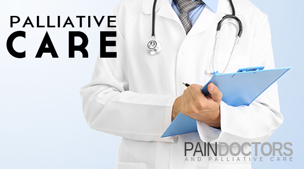 Palliative Care - Pain Doctors Tijuana
